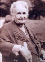 Мария Монтессори - основательница методики